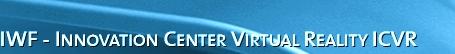 Willkommen auf der Homepage des ICVR